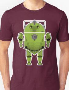 Cyberdroid Unisex T-Shirt