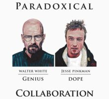 Paradoxical Collaboration by Tom Roderick