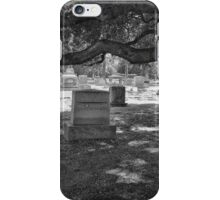 Faustian Echoes iPhone Case/Skin