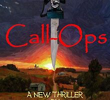 Call-Ops (Front Cover) by Bradley S. Hartman