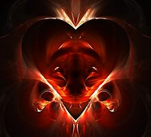 Amor Salvator Est by Benedikt Amrhein