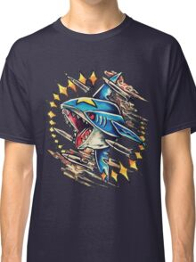 Sharpedo Classic T-Shirt
