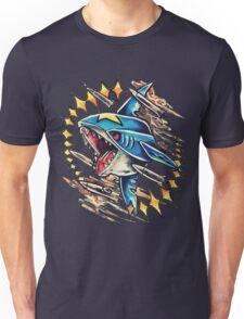 Sharpedo Unisex T-Shirt