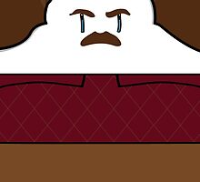 Ron Swanson by dreamwall