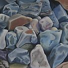 Senan's Stones by April Jarocka