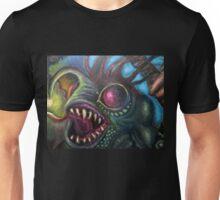 Murloc 1 Unisex T-Shirt