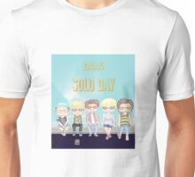 B1A4 ~ Solo day (a) Unisex T-Shirt