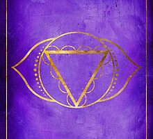 Third Eye Chakra by Magic-Mirror