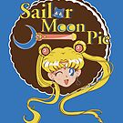 Sailor Moon Pie by Kannaya