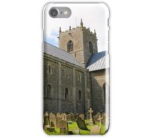 Stow Minster iPhone Case/Skin