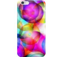 Abstract cover iPhone Case/Skin
