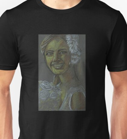 The Young Bride Unisex T-Shirt