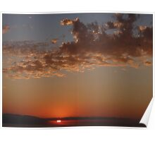 Stunning skyscape - Cielo emocionante Poster