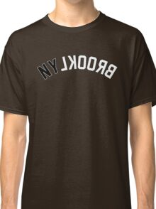 NY LKOORB (Brooklyn) Classic T-Shirt