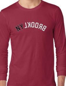 NY LKOORB (Brooklyn) Long Sleeve T-Shirt