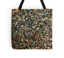 TRUNK ENDS Tote Bag