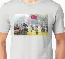 Civil War Reenactment Manassas, GA Unisex T-Shirt