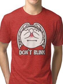 Weeping Boo Tri-blend T-Shirt
