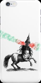 Big Bentaur by sjem ©