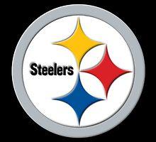 Steelers Logo by TeamIanite