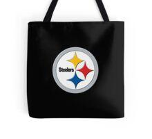 Steelers Logo Tote Bag