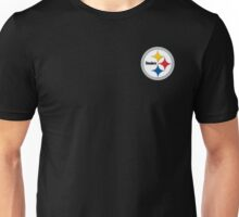 Steelers Logo Unisex T-Shirt