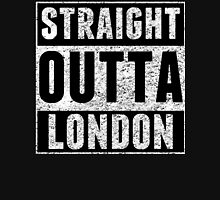 Straight Outta London Unisex T-Shirt