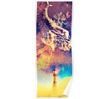 Sky Phenomenon Poster