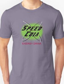 Speed Cola T-Shirt