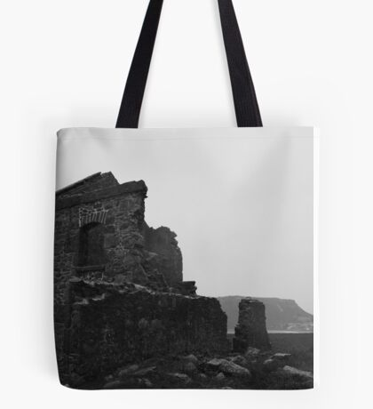 Historic Tasmania Tote Bag