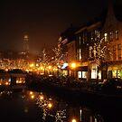 Paris in Holland by Javimage