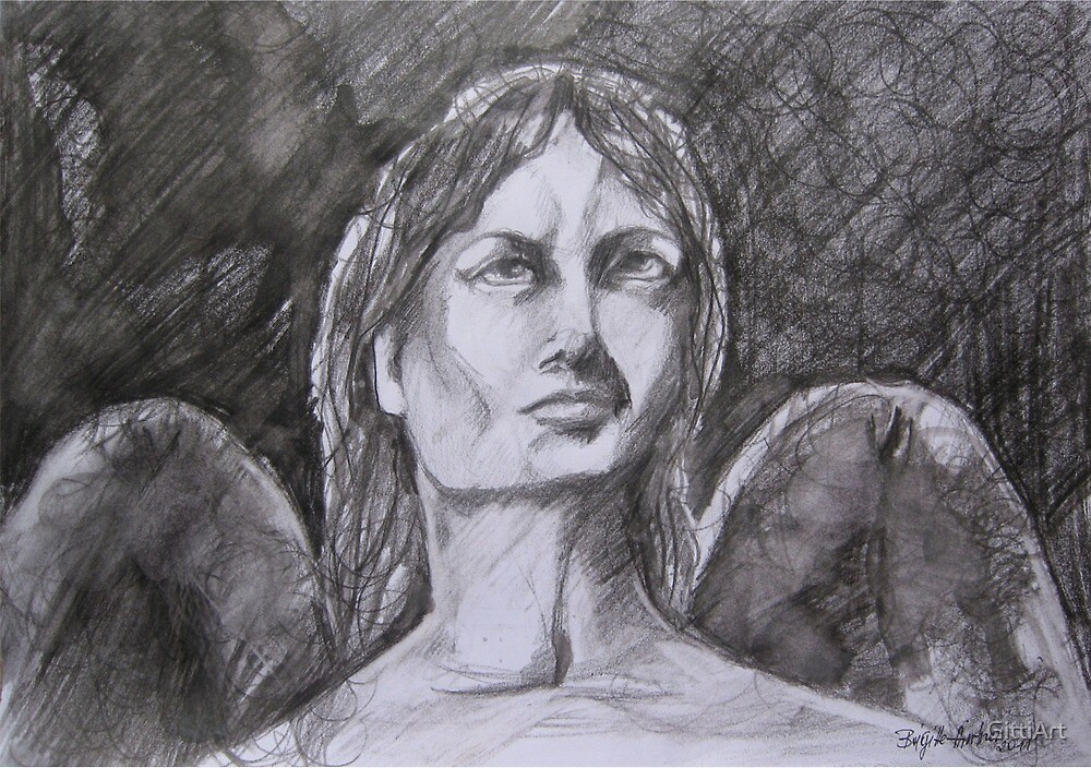 ANGEL by GittiArt