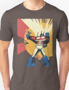 Transformers 1  T-Shirt