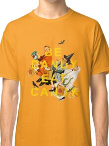 Be Dandy Eat Candy Classic T-Shirt