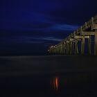 Gulf View by Cynthia Broomfield