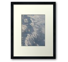 The Rockies (4) Framed Print