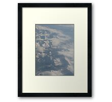 The Rockies (5) Framed Print