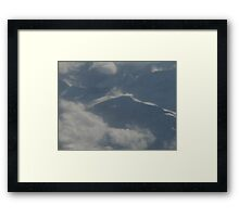 The Rockies (8) Framed Print