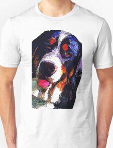 Swissy Hal Unisex T-Shirt