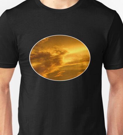 Phoenix Cloud Unisex T-Shirt