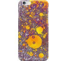 Post Modern Fusion - white  iPhone Case/Skin