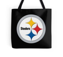 Steelers Logo (Large) Tote Bag