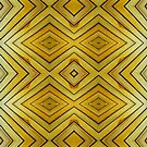 Designs on Yellow by Monnie Ryan