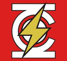 'The Flash Lantern' Sheldon Cooper Insignia by trekspanner