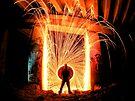 The Art Of Fire by JAZ art