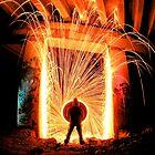 The Art Of Fire by Jarrod Lees