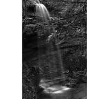 Wrigley Falls Photographic Print