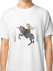 Wild Side...Tally Ho Classic T-Shirt