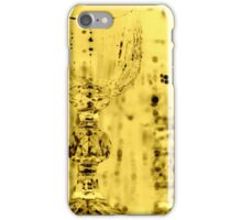 Glass Abstract iPhone Case/Skin