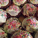 Cupcake Heaven by Judy Woodman
